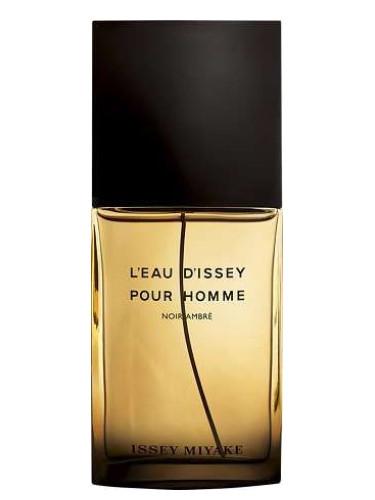 f47803879b L'Eau d'Issey Pour Homme Noir Ambre Issey Miyake cologne - a fragrance for  men 2016
