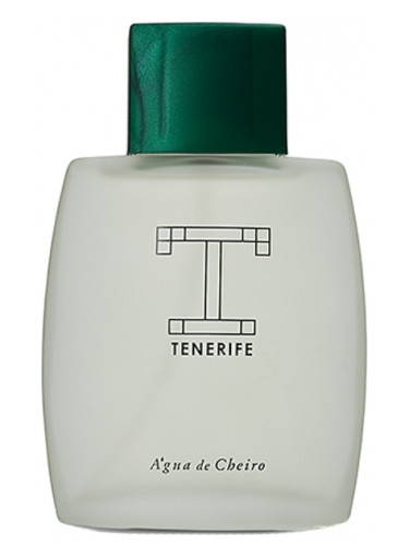 De Fragrance Cheiro A Cologne Tenerife Men Água For rQtshd