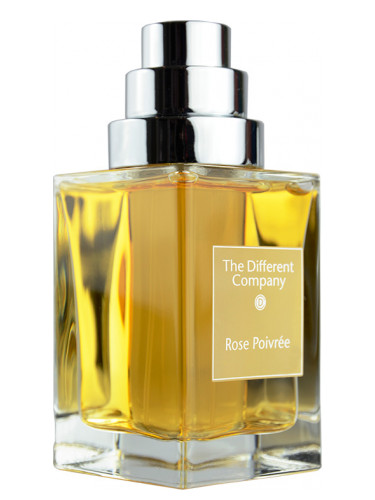 35519255e Rose Poivree The Different Company perfume - a fragrance for women and men  2000