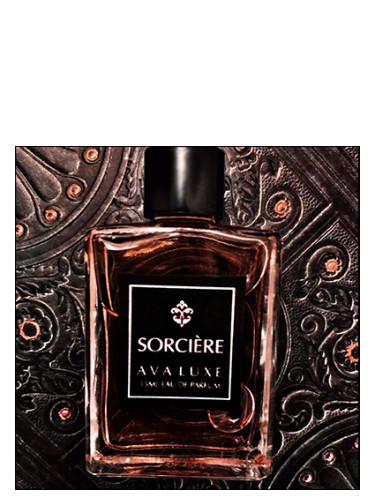 sorciere ava luxe parfum un parfum pour homme et femme 2016. Black Bedroom Furniture Sets. Home Design Ideas