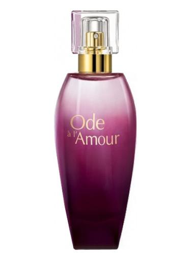 Ode а Lamour Id Parfums Perfume Una Fragancia Para