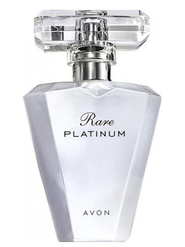 Rare Platinum Avon аромат аромат для женщин 2016