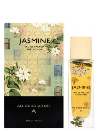 Jasmine All Good Scents Perfume A Fragrance For Women 2016