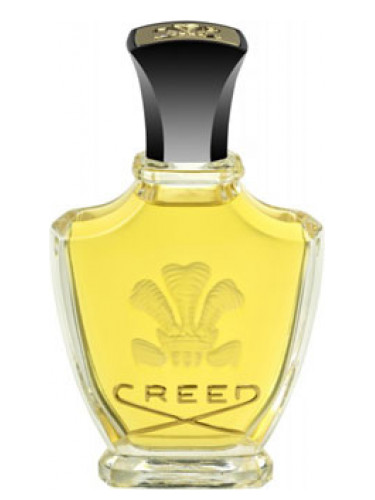 Vanisia Creed Perfume A Fragrance For Women 1987