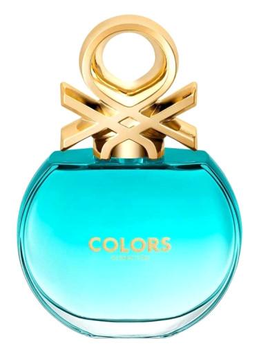 3baaaf7ecfc Colors de Benetton Blue Benetton perfume - a fragrância Feminino 2016