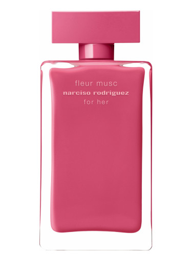 Narciso Rodriguez Musc Pour Fleur For Femme Her f6g7Yvby