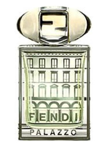 Palazzo Fendi Eau De Toilette Fendi аромат аромат для женщин 2008