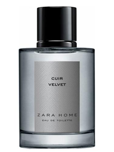 Home Cuir Zara Men And For Velvet Women b7yfY6gv