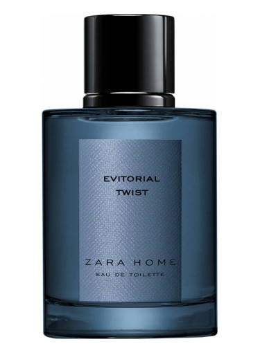 Evitorial Twist Zara Home Perfume A Fragrance For Women And Men 2016