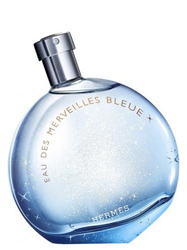 hermes eau bleue
