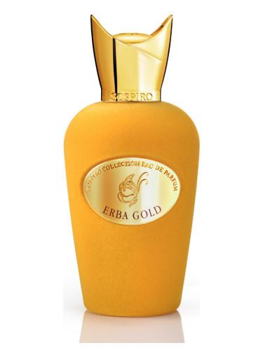 Erba Gold Sospiro Perfumes Perfume A Fragrance For Women And Men 2016