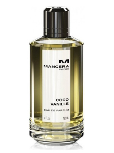 Coco Femme Vanille Pour Coco Mancera Vanille Mancera xoedBrWC