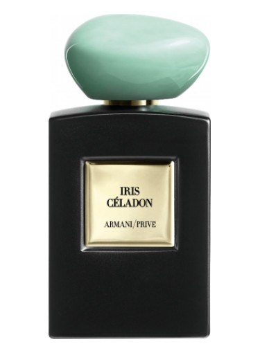 74b543c72c75 Iris Celadon Giorgio Armani perfume - a new fragrance for women and men 2017