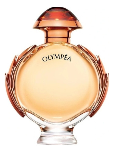 Olympéa Intense Paco Rabanne Perfume A Fragrance For Women 2016
