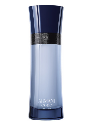 d8287902dc Armani Code Colonia Giorgio Armani cologne - a new fragrance for men 2017