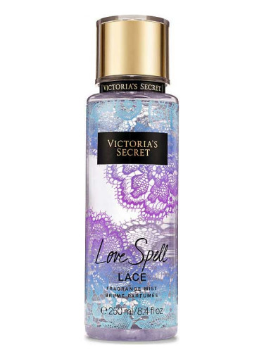 d0ba11f6f0ae7 Love Spell Lace Mist Victoria's Secret for women