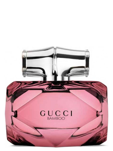 f82cc519172 Gucci Bamboo Limited Edition Gucci perfume - a new fragrance for women 2017