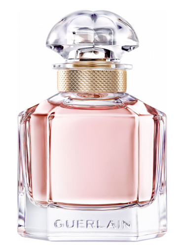 e5c77ddc5 Mon Guerlain Guerlain perfume - a new fragrance for women 2017