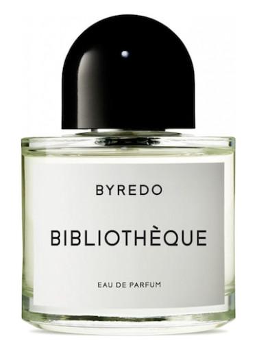 Bibliothèque Byredo аромат — новый аромат для мужчин и женщин 2017 4a3c2a28eaed6