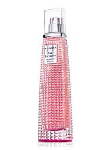 3c2c43770c24 Live Irrésistible Délicieuse Givenchy perfume - una nuevo fragancia ...