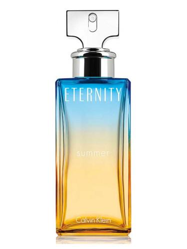 Calvin Klein Eternity Summer 2015 Eau de Toilette 100 ml