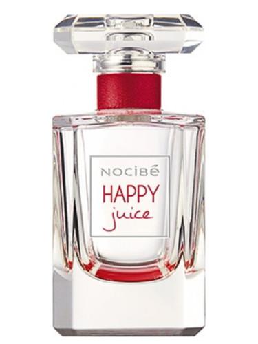 Happy Juice Nocibé аромат новый аромат для женщин 2017