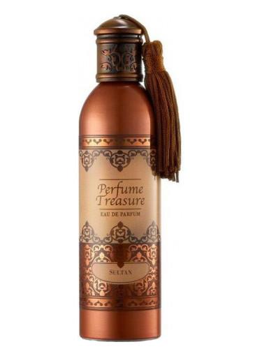 fc0059d0e Sultan Perfume Treasure عطر - a fragrance للرجال و النساء 2016