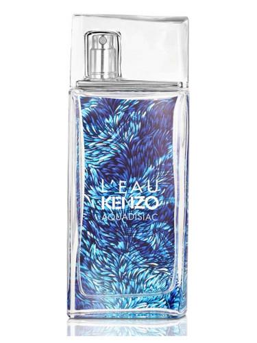 L'Eau Kenzo Aquadisiac pour Homme Kenzo Cologne un parfum