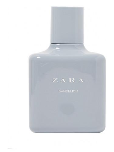 Dandelion Zara аромат новый аромат для женщин 2017