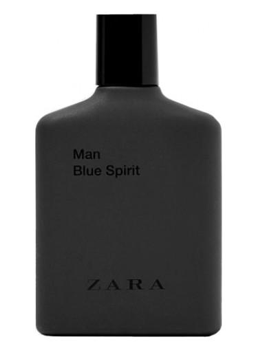 8c459c65b2 Man Blue Spirit Zara for men
