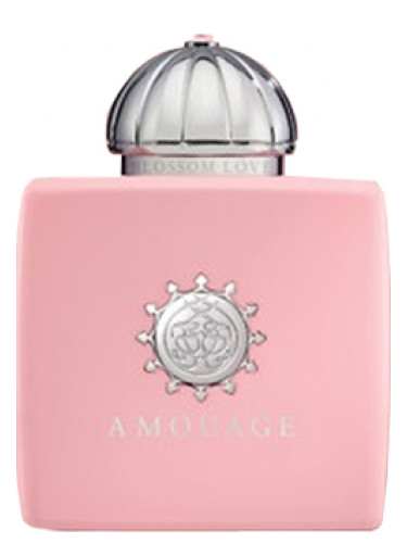 9a8aa5762 Blossom Love Amouage عطر - a جديد fragrance للنساء 2017