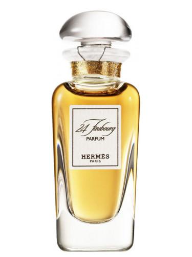 1df3d0d5c62 24 Faubourg Extrait de Parfum Hermès perfume - a fragrância Feminino ...