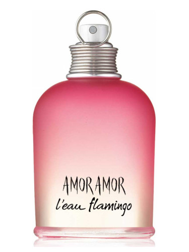 fac078e829 Amor Amor L Eau Flamingo Cacharel perfume - a new fragrance for women 2017