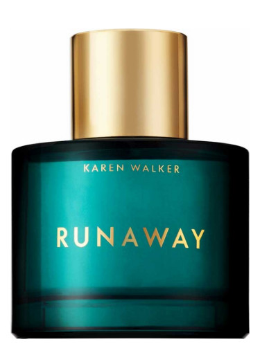 f9070acda96 Runaway Karen Walker perfume - a new fragrance for women 2017