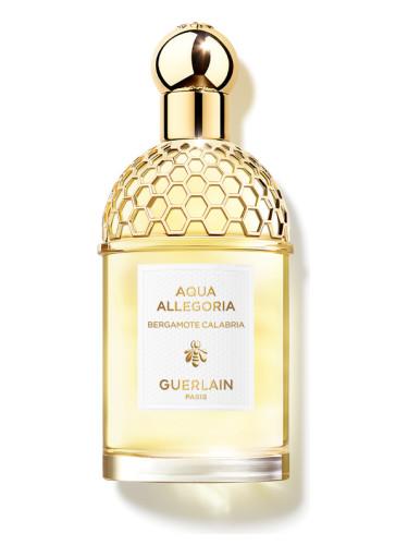 Aqua Allegoria Bergamote Calabria Guerlain аромат новый аромат для