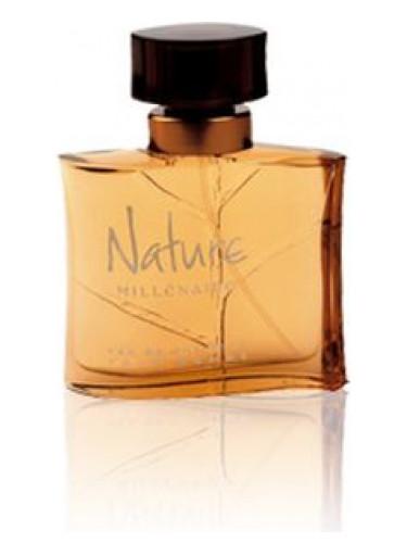 Nature Millenaire Pour Homme Yves Rocher одеколон аромат для