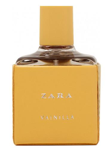 Pour Zara Vainilla Femme 2017 Parfum Nouveau Un NnPkOZ80wX