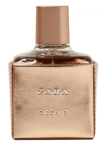 Zara Orchid 2017 Zara Perfume A New Fragrance For Women 2017