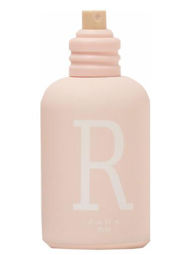 2017 Feminino Novo Fragrância A Zara Rose Perfume T1Juc3lFK