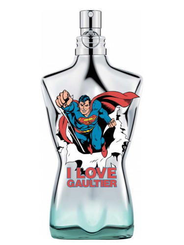 Le Male Superman Eau Fraiche Jean Paul Gaultier Cologne A Fragrance For Men 2017