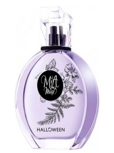 57d9dd526 Mia Me Mine Halloween perfume - a new fragrance for women 2017