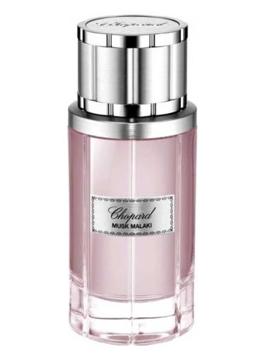 Musk Malaki Chopard Parfum Un Nouveau Parfum Pour Homme Et Femme 2017