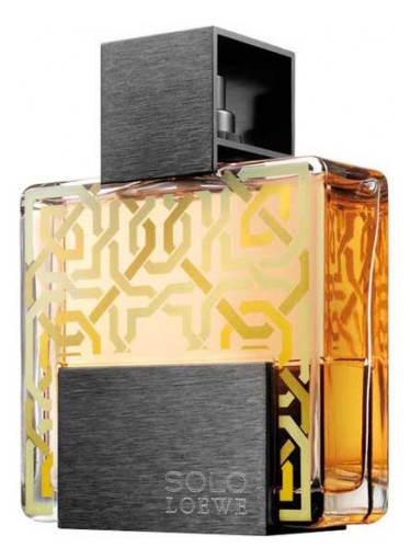 e04ffcbf1 Solo Loewe Andalusi Limited Edition Loewe cologne - a fragrance for men 2013