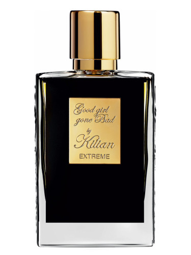 Good Girl Gone Bad Extreme By Kilian Parfum Un Nou Parfum De Dama 2017