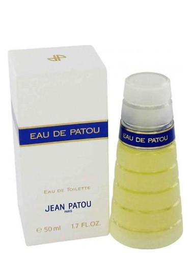 Eau Patou Jean De Femme Pour v0mw8Nn