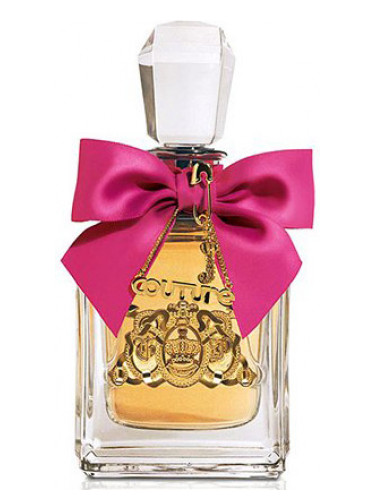 juicy couture parfym