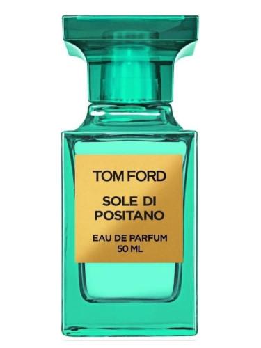 Аромат Sole di Рositano от Тома Форда