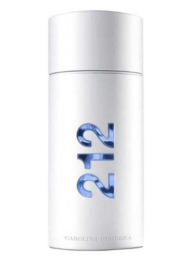 18ad5c0b9 212 Men Aqua Carolina Herrera cologne - a new fragrance for men 2017
