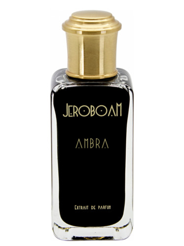 Ambra Jeroboam Perfume A New Fragrance For Women And Men 2017