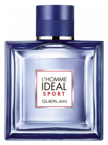 59f645bdd41f L Homme Ideal Sport Guerlain одеколон — новый аромат для мужчин 2017